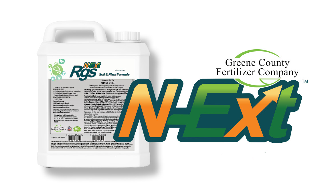 Photo: Greene County Fertilizer