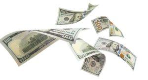 Money (Photo: Marat Musabirov/iStock / Getty Images Plus/Getty Images)