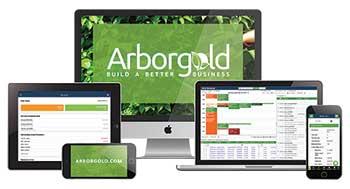 Arborgold software (Photo: Arborgold)