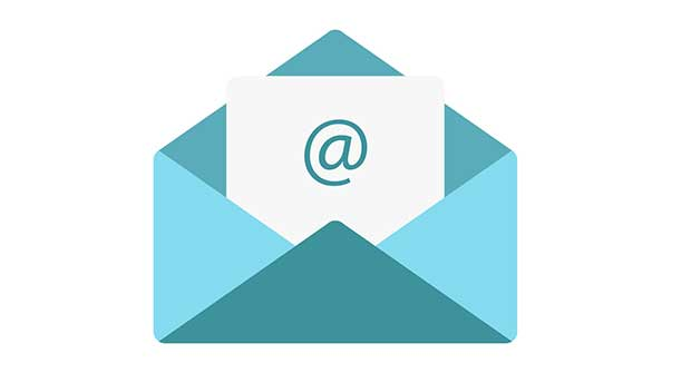 Email notification (Photo: Redlio Designs / iStock / Getty Images)