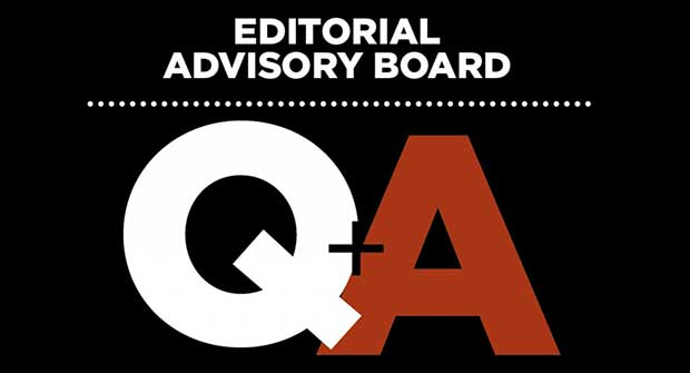 Editorial Advisory Board graphic (Graphic: LM Staff)