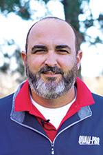 Ian Rodriguez, Ph.D.