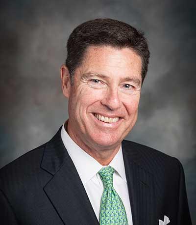 Steve Clifford (Photo: PBI-Gordon Corp.)