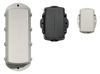 GPS tracking devices (Photo: DPL Telematics)