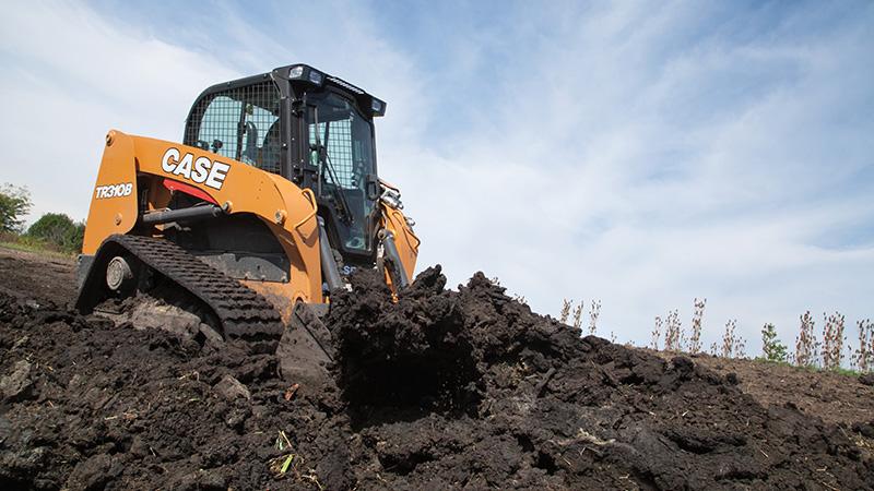 (Photo: Case Construction Equipment)