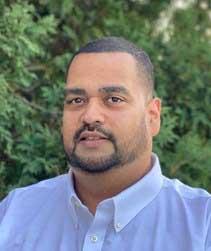 Frank Molina (Photo: Davey Tree Expert Co.)
