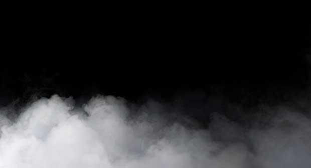 Smoke (Photo: mputsylo / iStock / Getty Images Plus)
