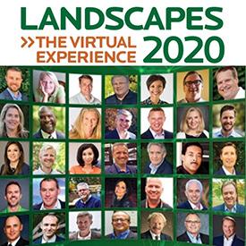 The National Association Of Landscape Professionals Landscapes 2020 The Virtual Experience Landscape Management