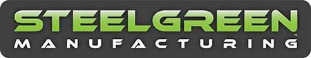 Logo: Steel Green Manufacturing