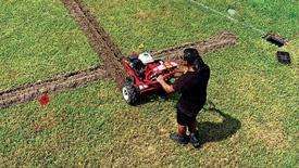 Photo: Drip Drop Lawn Care