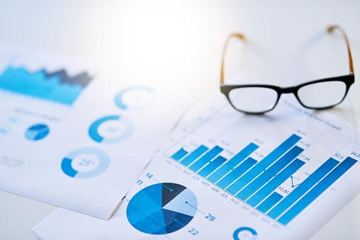 Financial management image