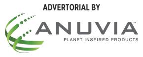 Logo: Anuvia Plant Nutrients