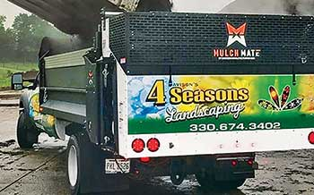 Mulch Mate (Photo: Davison's 4 Season Landscaping)