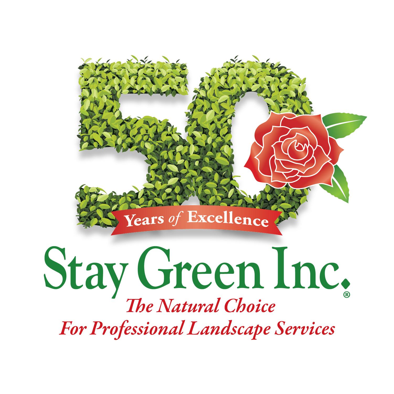 Logo: Stay Green
