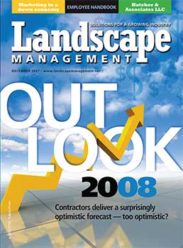 December 2007 Cover (Photo: LM Archives)
