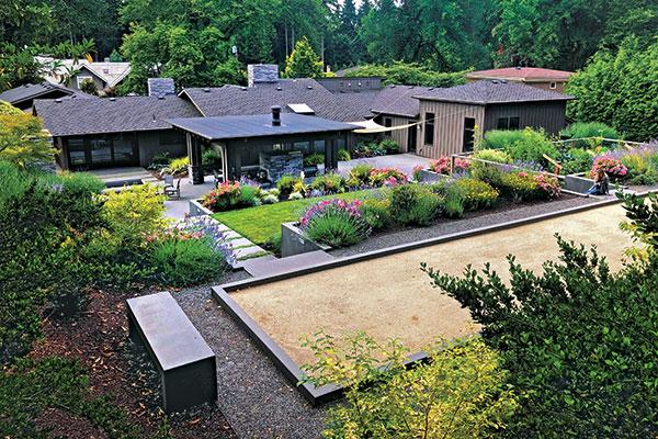 SW Portland Retreat (Photo: Kaitlin Green)