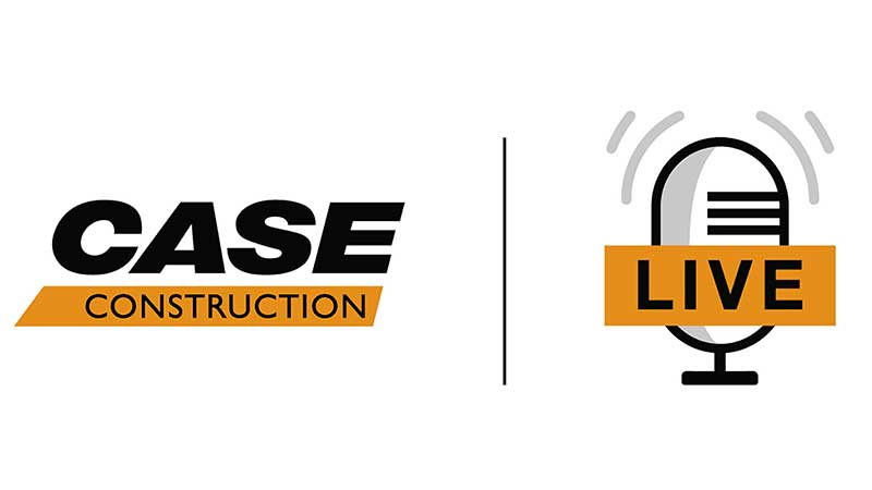 (Logo: Case Construction Equipment)