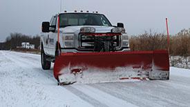 Photo: Winter Equipment