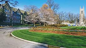 Photo: Duke University Facilities Management