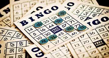 Bingo cards (Photo: CatLane/iStock / Getty Images Plus/Getty Images)