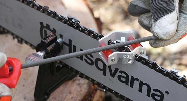 Chainsaw (Photo: Husqvarna)