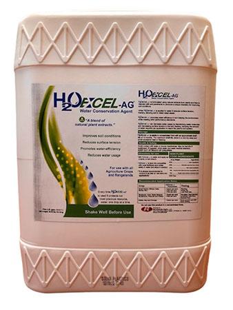 H2OExcel (Photo: Brookside Agra)