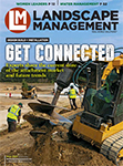 Landscape Management May 2021 cover | Photo: Jerry Mann, JerryMann.com