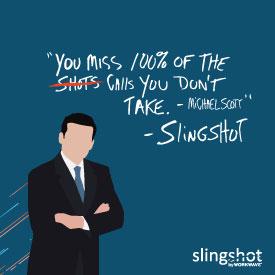 Photo: Slingshot