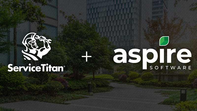 (Logo: Aspire Software)