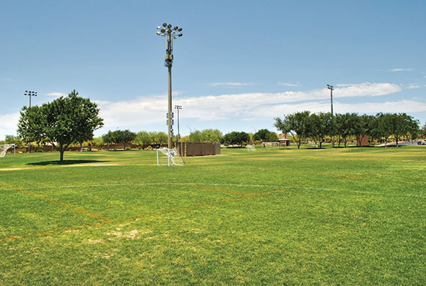 Soccer field photo (Photo: DLC Resources)
