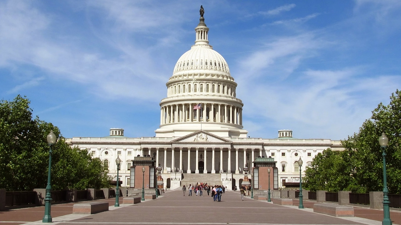 Lawmakers introduced bills easing caps on H-2B visas.