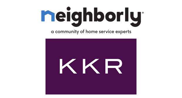 KKR buys Neighborly