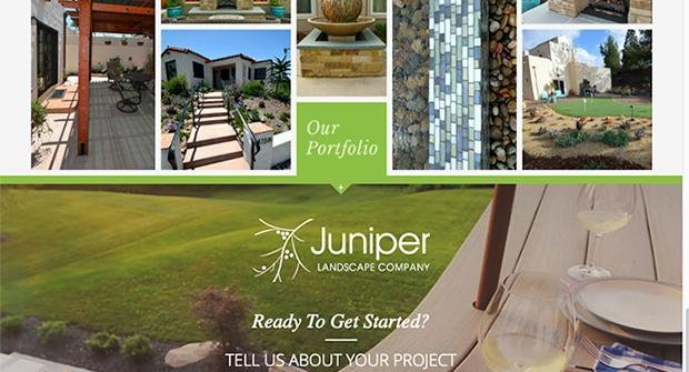 Juniper Landscape Co. serves the San Diego area (Photo: Juniper Landscape Co.)