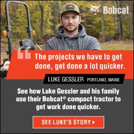 Photo: Bobcat Company