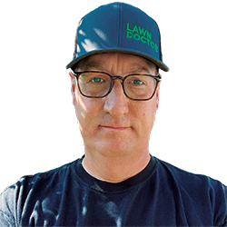 """""""The first year I went, I wasn't sure what to expect, but since then, I've come in with a real strategy. I research ahead of time to know who I should meet with while I'm there."""" Cam St. Jean, owner, Kootenay Lawn Doctor"""