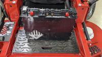 Toro Revolution mower batteries (Photo: LM Staff)